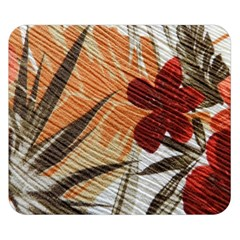 Fall Colors Double Sided Flano Blanket (small)