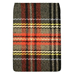 Fabric Texture Tartan Color Flap Covers (s)  by Nexatart
