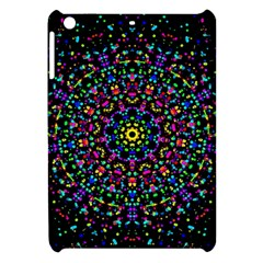 Fractal Texture Apple Ipad Mini Hardshell Case