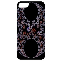 Fractal Complexity Geometric Apple Iphone 5 Classic Hardshell Case