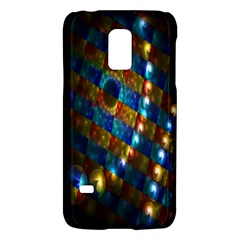 Fractal Art Digital Art Galaxy S5 Mini by Nexatart