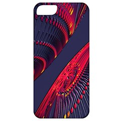 Fractal Art Digital Art Apple Iphone 5 Classic Hardshell Case