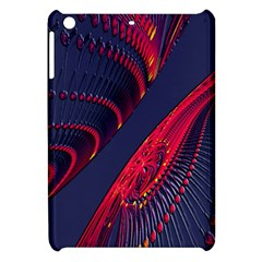 Fractal Art Digital Art Apple Ipad Mini Hardshell Case