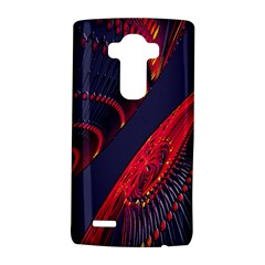 Fractal Art Digital Art Lg G4 Hardshell Case by Nexatart