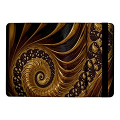 Fractal Spiral Endless Mathematics Samsung Galaxy Tab Pro 10 1  Flip Case
