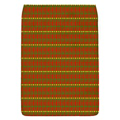 Fugly Christmas Xmas Pattern Flap Covers (s)