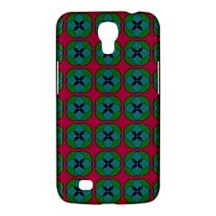 Geometric Patterns Samsung Galaxy Mega 6 3  I9200 Hardshell Case