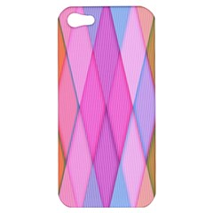 Graphics Colorful Color Wallpaper Apple Iphone 5 Hardshell Case