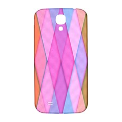 Graphics Colorful Color Wallpaper Samsung Galaxy S4 I9500/i9505  Hardshell Back Case