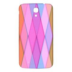 Graphics Colorful Color Wallpaper Samsung Galaxy Mega I9200 Hardshell Back Case by Nexatart