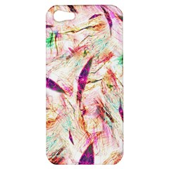 Grass Blades Apple Iphone 5 Hardshell Case