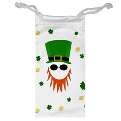St  Patrick s Day Jewelry Bag by Valentinaart