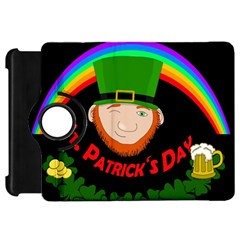 St  Patrick s Day Kindle Fire Hd 7  by Valentinaart