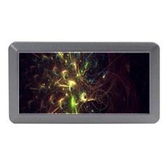 Fractal Flame Light Energy Memory Card Reader (mini)