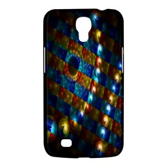 Fractal Digital Art Samsung Galaxy Mega 6 3  I9200 Hardshell Case by Nexatart