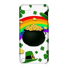 Good Luck Apple Ipod Touch 5 Hardshell Case With Stand by Valentinaart