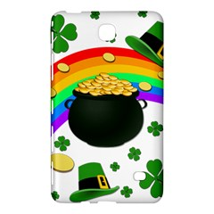 Good Luck Samsung Galaxy Tab 4 (7 ) Hardshell Case  by Valentinaart