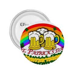 Beer 2 25  Buttons by Valentinaart