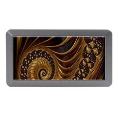 Fractal Spiral Endless Mathematics Memory Card Reader (mini)