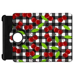 Cherry Kingdom  Kindle Fire Hd 7  by Valentinaart