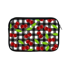 Cherry Kingdom  Apple Ipad Mini Zipper Cases by Valentinaart