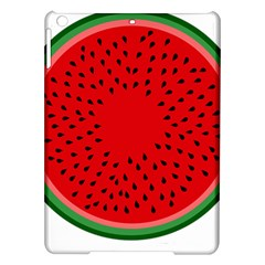 Watermelon Ipad Air Hardshell Cases by Valentinaart