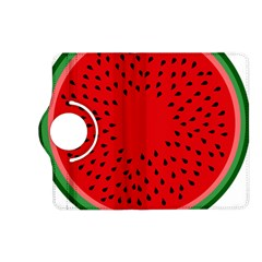 Watermelon Kindle Fire Hd (2013) Flip 360 Case by Valentinaart