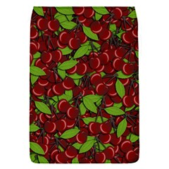 Cherry Pattern Flap Covers (s)  by Valentinaart