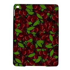 Cherry Pattern Ipad Air 2 Hardshell Cases by Valentinaart