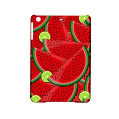 Watermelon Slices Ipad Mini 2 Hardshell Cases by Valentinaart