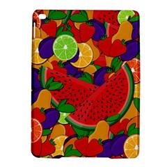 Summer Fruits Ipad Air 2 Hardshell Cases by Valentinaart