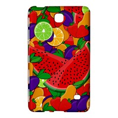 Summer Fruits Samsung Galaxy Tab 4 (8 ) Hardshell Case  by Valentinaart