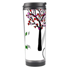 Love Design Travel Tumbler by Valentinaart