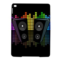 Loudspeakers  Ipad Air 2 Hardshell Cases by Valentinaart