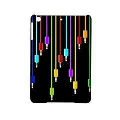 Plug In Ipad Mini 2 Hardshell Cases by Valentinaart