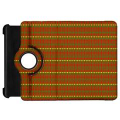 Fugly Christmas Xmas Pattern Kindle Fire Hd 7  by Nexatart