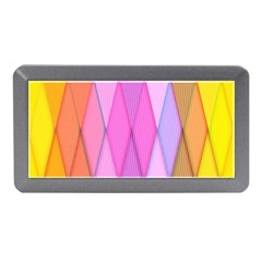 Graphics Colorful Color Wallpaper Memory Card Reader (mini)