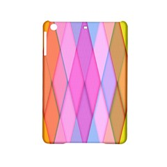 Graphics Colorful Color Wallpaper iPad Mini 2 Hardshell Cases by Nexatart