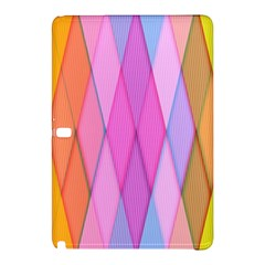 Graphics Colorful Color Wallpaper Samsung Galaxy Tab Pro 10 1 Hardshell Case