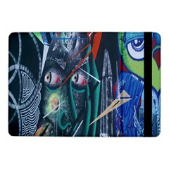 Graffiti Art Urban Design Paint Samsung Galaxy Tab Pro 10 1  Flip Case