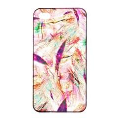 Grass Blades Apple Iphone 4/4s Seamless Case (black)