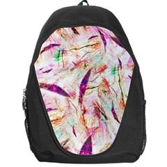 Grass Blades Backpack Bag