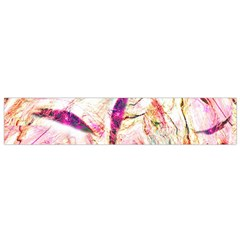 Grass Blades Flano Scarf (small) by Nexatart