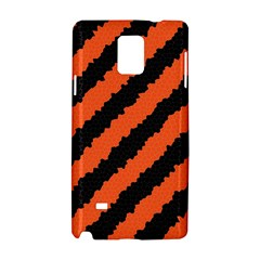 Halloween Background Samsung Galaxy Note 4 Hardshell Case