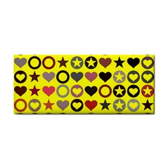Heart Circle Star Cosmetic Storage Cases