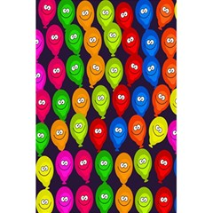 Happy Balloons 5 5  X 8 5  Notebooks