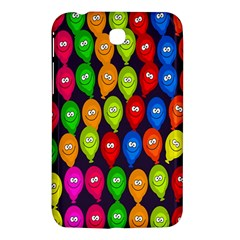 Happy Balloons Samsung Galaxy Tab 3 (7 ) P3200 Hardshell Case  by Nexatart