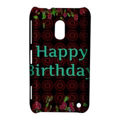 Happy Birthday! Nokia Lumia 620