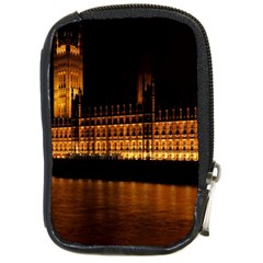 Houses Of Parliament Compact Camera Cases by Nexatart
