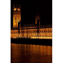 Houses Of Parliament 5 5  X 8 5  Notebooks